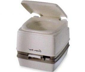 Jak wybrać bio-toalety dać szybko i prawidłowo?
