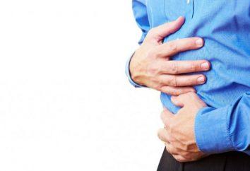 Dieta para enfermedades del tracto gastrointestinal: las recetas. dieta Luz en enfermedades del tracto gastrointestinal