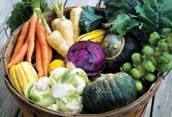 Podzimny piantare ortaggi. Segreti e consigli Cottagers, giardinieri e giardinieri