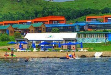 Village de vacances « Sun City » (Slav) – des vacances inoubliables pour toute la famille