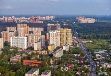 Stadt von Moskau, Vostochny Dorf: Beschreibung, Besonderheiten der Unterkunft und Bewertungen