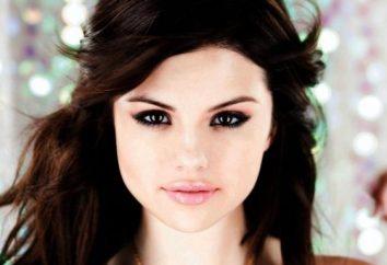 Biografia Selena Gomez. Jak stać się sławny