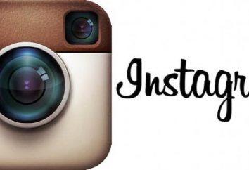 Comment puis-je vous désabonner du service dans « Instagrame »: les utilisateurs conseils
