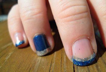 Pourquoi exfolier les ongles? Les causes possibles du problème