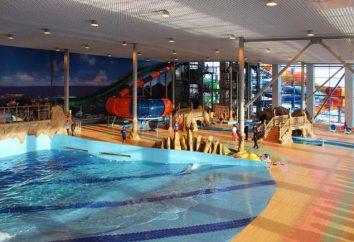 Centre de divertissement « Oka Pearl »: commentaires, évaluation et services