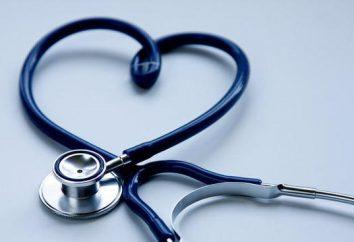 commission médicale du conducteur – où aller et ce que les chirurgiens
