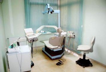"""Uma rede de clínicas odontológicas """"Tooth 33"""": O melhor lugar para o tratamento odontológico em St. Petersburg!"""
