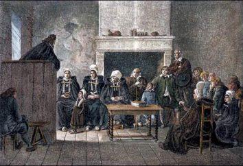 Huguenot – quem é esse? Huguenotes e protestantes. Huguenotes na França