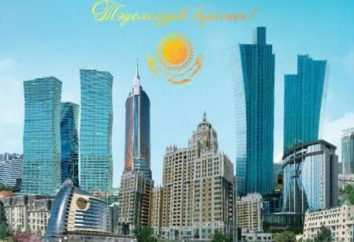 Dzień Niepodległości Kazachstanu kiedy świętować?