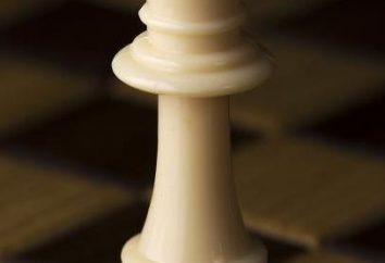 Queen – es la pieza más poderosa en el ajedrez