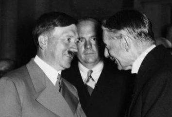 Acordo de Munique, em 1938 – uma traição ou um erro? história