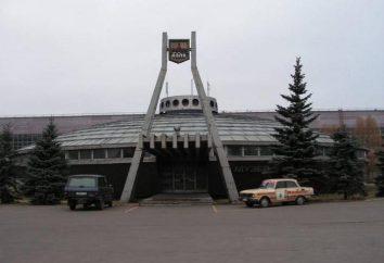 AZLK museo: foto e recensioni