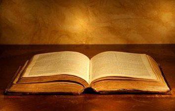 Quels sont les livres et ce qu'ils lisent