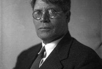 Accademico Gubkin Ivan Mihaylovich: biografia, successi, premi e curiosità