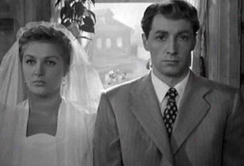 """Krótki film """"It Happened w Penkovo"""". Aktorzy i role"""