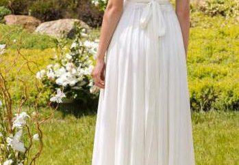 Puis-je vendre une robe de mariée après le mariage?
