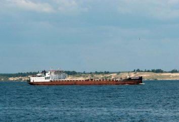 "JSC ""North-Western Shipping Company"": Historia. opinie usługi"