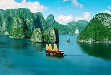 Wietnam Południowy: zabytki, pogoda, hotele, plaże. Urlop w Południowym Wietnamie
