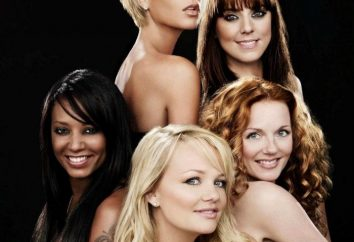 """""""Spice Girls"""": część legendarnego zespołu i sukces"""
