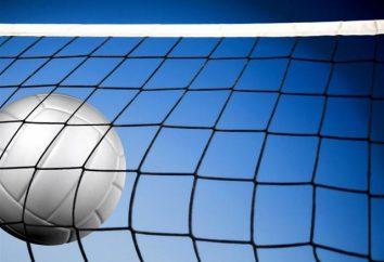 Réseau de volleyball – comment choisir le bon