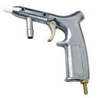 Arenado arma. descripción
