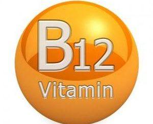 Pourquoi le besoin de la vitamine B12, à partir de laquelle il fait?