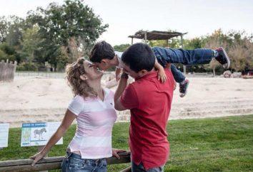 Cechy psychologiczne współczesnej rodziny