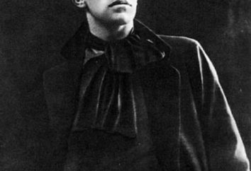 "Análise de Mayakovsky de ""no lixo"". V. V. Mayakovskogo poema ""no lixo"""