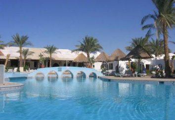 Hotel Sonesta Club 4 *, Sharm el-Cheikh: check-in et check-out