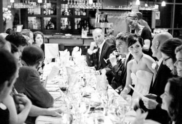 Restaurant für Hochzeiten, St. Petersburg. St. Petersburg Restaurants. Hochzeit für 20 Personen – Restaurant
