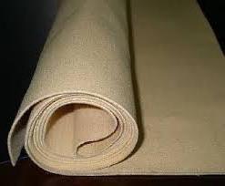 tkanina azbest. Charakterystyka i zastosowanie