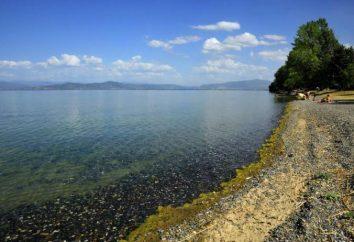 Die Bedingungen für den Eintritt in Mazedonien, ein Land mit einzigartiger Natur und Architektur