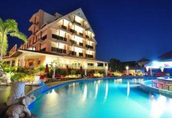 Elegir los mejores hoteles en Pattaya 3 estrellas