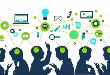formes d'organisation modernes d'apprentissage