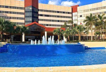 Hôtels à La Havane: la description des placements les plus populaires