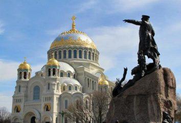 """Museum """"Kronstadt Festung"""" St. Petersburg: Beschreibung, Übersicht, Geschichte und interessante Fakten"""