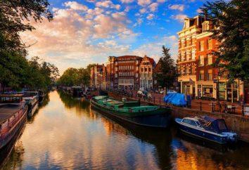 Les faits les plus intéressants sur les Pays-Bas