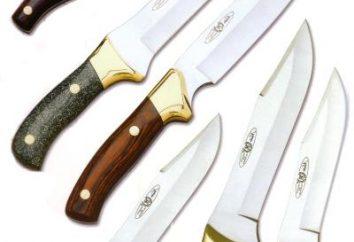 Interpretación de los sueños: ¿Por qué soñan los cuchillos?