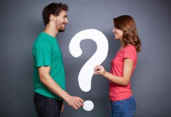 Ważne pytania zadać przed wejściem w związek