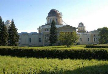 Obserwatorium astronomiczne Pułkowo