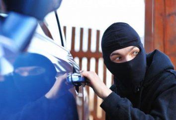 Sen Interpretacja: skradziony samochód. onejromancja