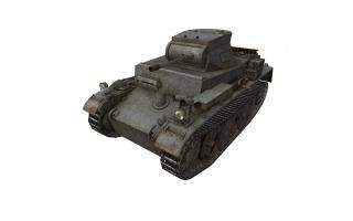 """Gioco """"World of Tanks"""" – il serbatoio più veloce"""