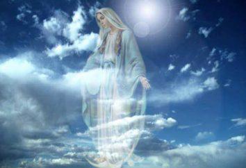 Znaki Wniebowstąpienia Najświętszej Maryi Panny: zwyczaje, wierzenia, obrzędy święta