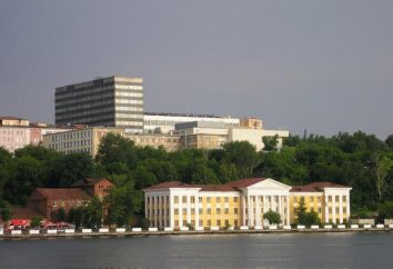 Las ciudades más grandes de los Urales: una breve descripción