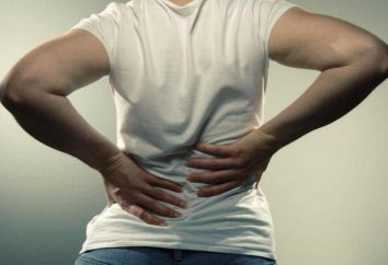 Jak pozbyć się bólu pleców w domu?