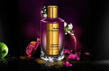 """Spirits """"Mansehra"""" – fragrância inebriante de sensualidade"""