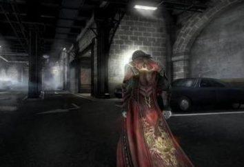 Castlevania: Lords of Shadow 2 – passando jogo em russo (no PC e Xbox 360). Castlevania: Lords of Shadow 2. Revelações (Apocalipse) – Passing