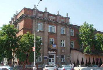 Hotel preferiti Severodonetsk