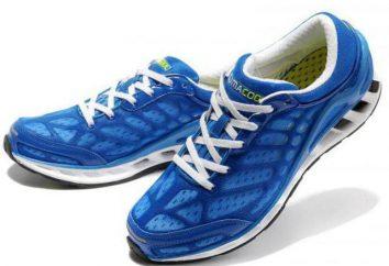 Adidas ClimaCool – leveza e tecnologia imponderabilidade