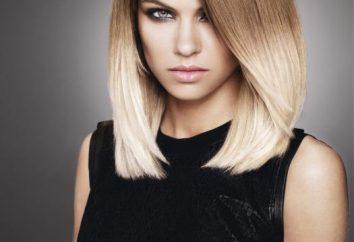 """farbowania włosów """"Preferencje Loreal Ombre"""": opinie i przydatnych wskazówek dotyczących stosowania"""